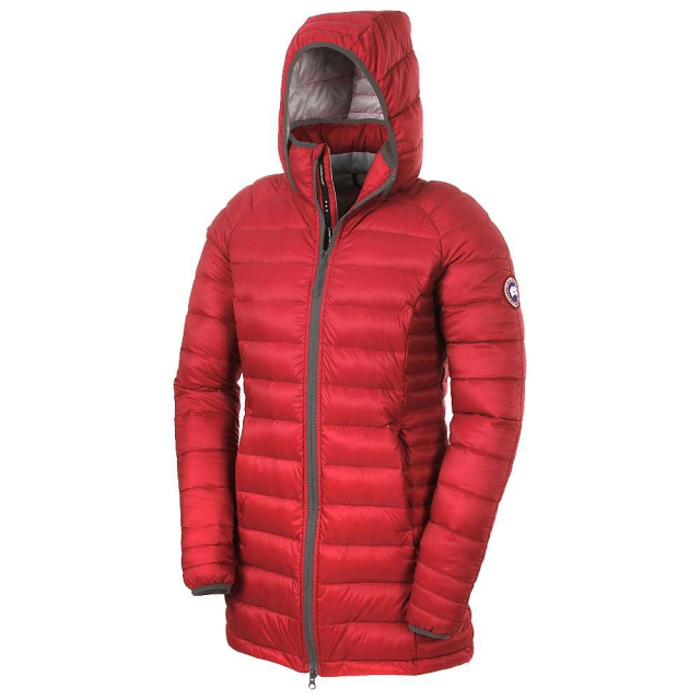 Canada Goose - Women's Brookvale Hooded Coat
