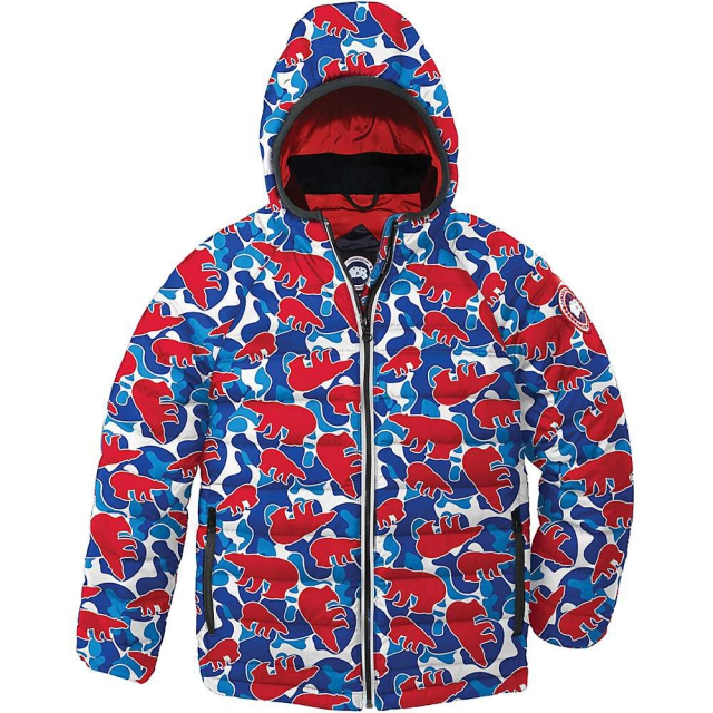 Canada Goose - Youth Sherwood Hoody