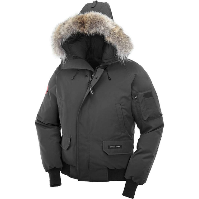 Canada Goose - Men's Chilliwack Fusion Fit Bomber Jacket