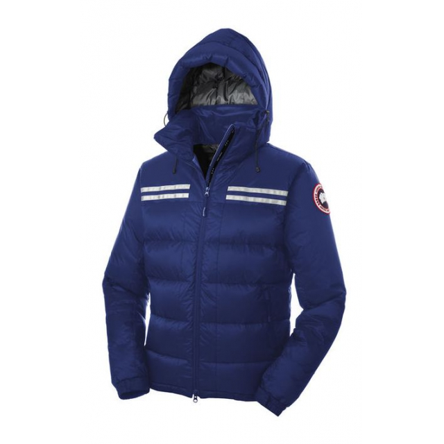 Canada Goose - - Summit Jacket M - x-large - Pacific Blue
