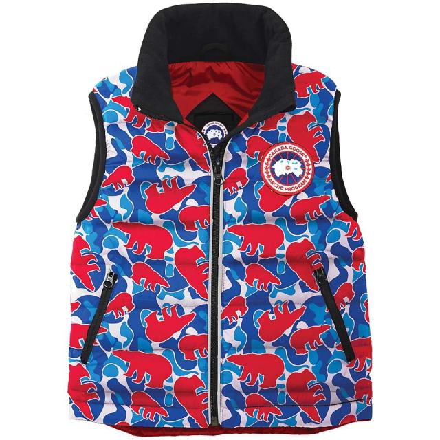 Canada Goose - Kids' Bobcat Vest