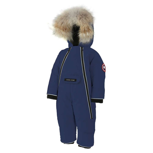 Canada Goose - Baby Lamb Snowsuit