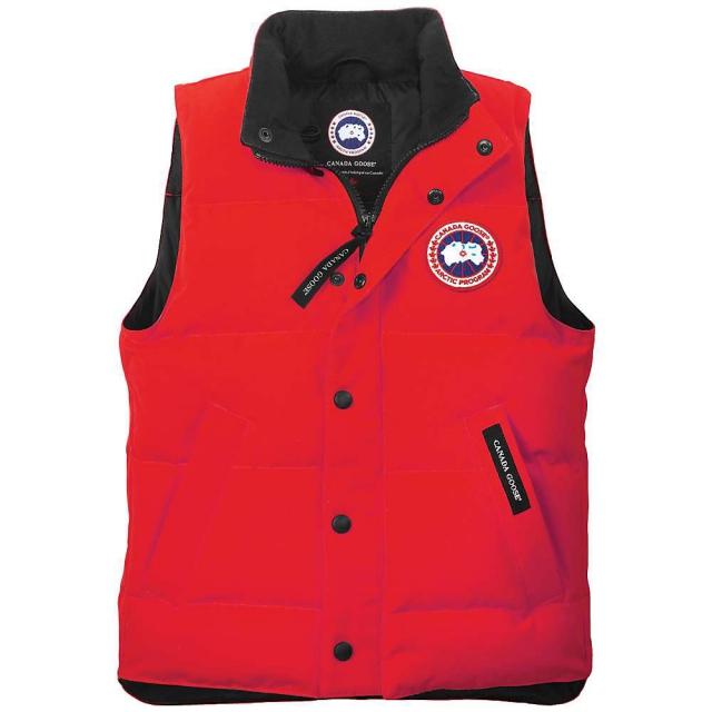 Canada Goose - Youth Vanier Vest