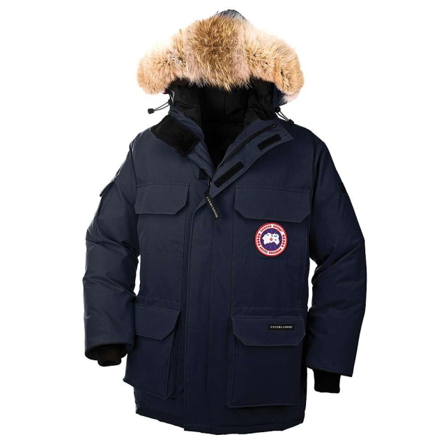 Canada Goose - Men's Expedition Fusion Fit Parka