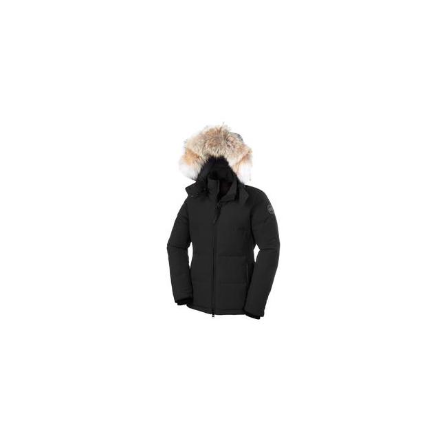 Canada Goose - Chelsea Parka Women's, Black, XL