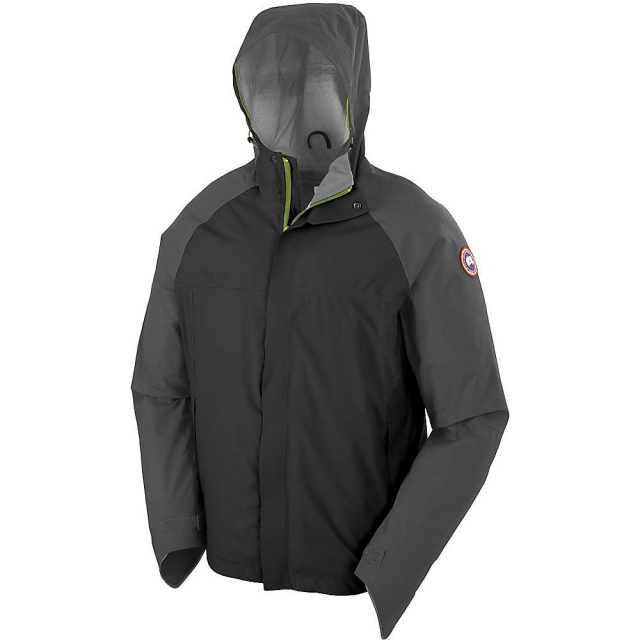 Canada Goose - Men's Alderwood Jacket