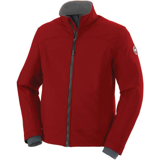 Canada Goose - Men's Bracebridge Jacket