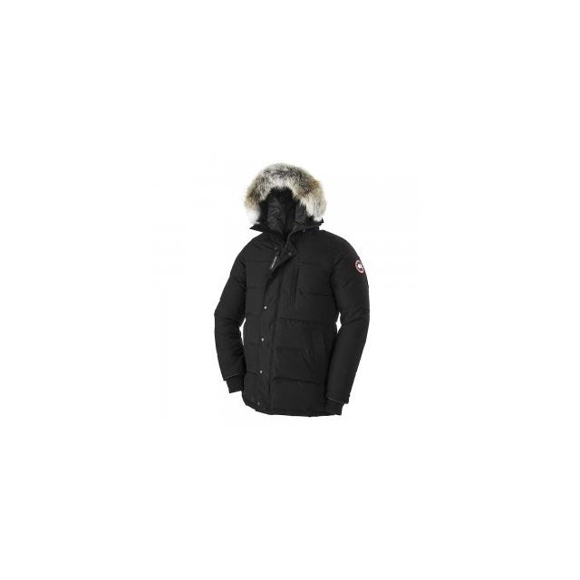 Canada Goose - Carson Parka Men's, Black, 3XL