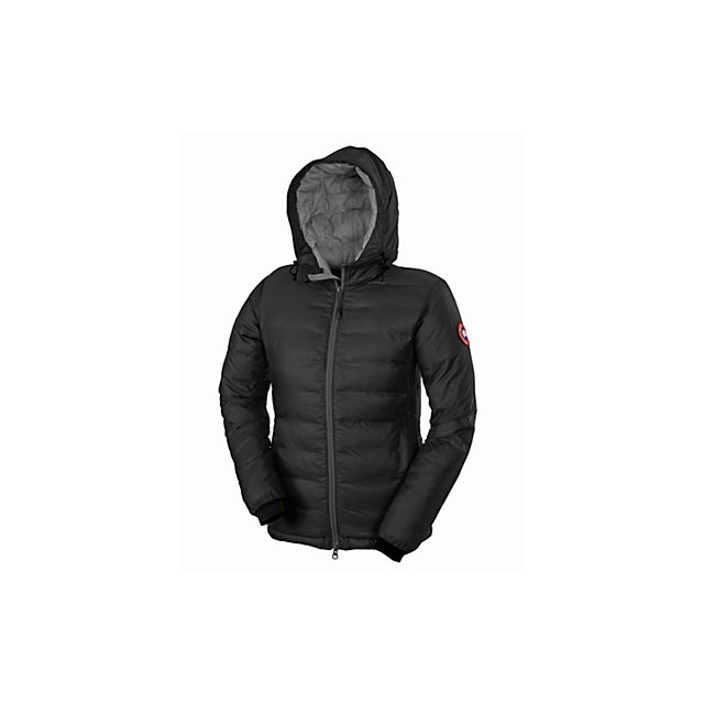 Canada Goose - Camp Hoody Womens Jacket
