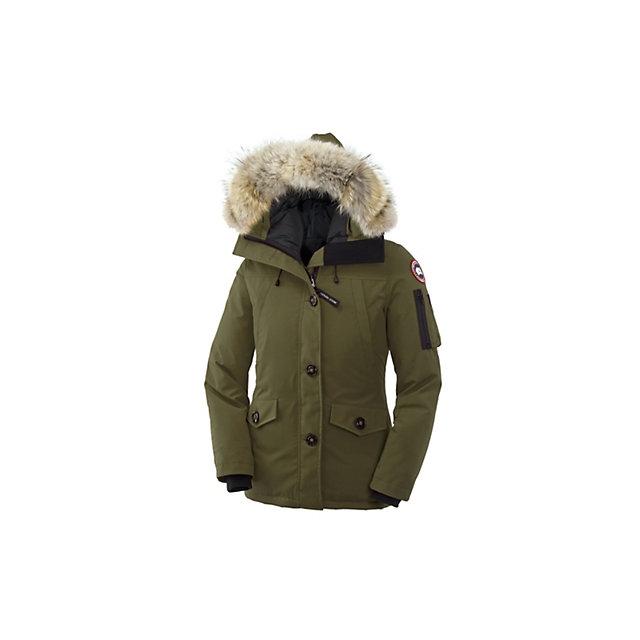 Canada Goose - Montebello Parka Womens Jacket