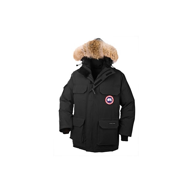 Canada Goose - Expedition Parka Mens Jacket