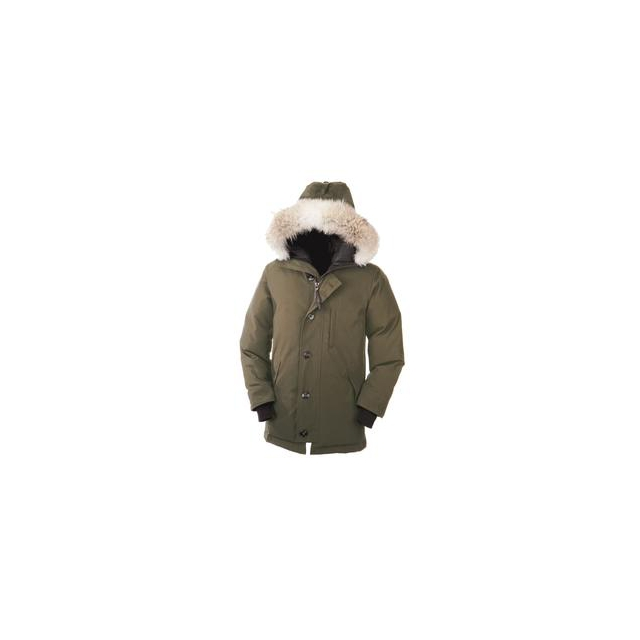 Canada Goose - Chateau Parka Men's, Military Green, 2XL