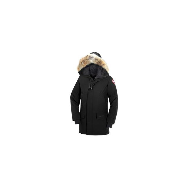 Canada Goose - Langford Down Parka Men's, Black, L