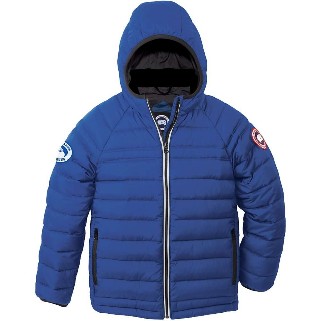 Canada Goose - Youth PBI Sherwood Hoody