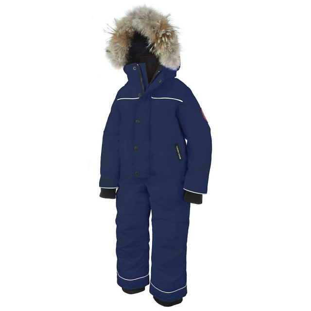 Canada Goose - Kids' Grizzly Snowsuit