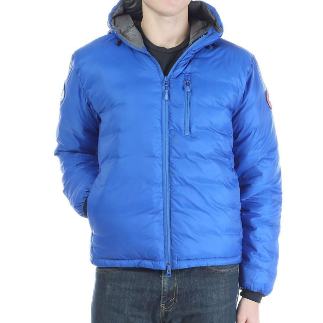 Canada Goose - Men's PBI Lodge Hoody