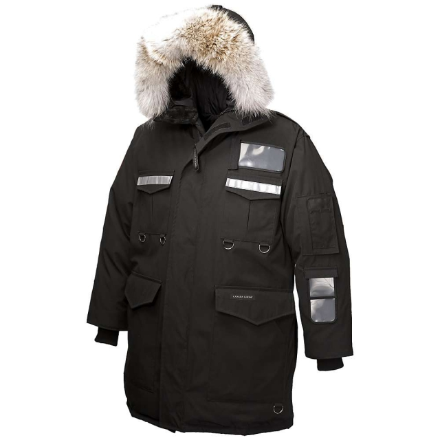 Canada Goose - Men's Resolute Parka
