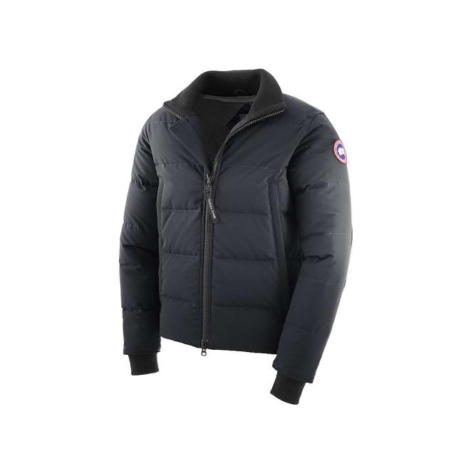 Canada Goose - Men's Woolford Jacket