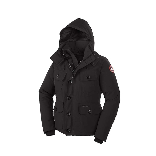 Canada Goose - Men's Selkirk Fusion Fit Parka