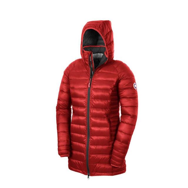 Canada Goose - Women's Brookvale Coat