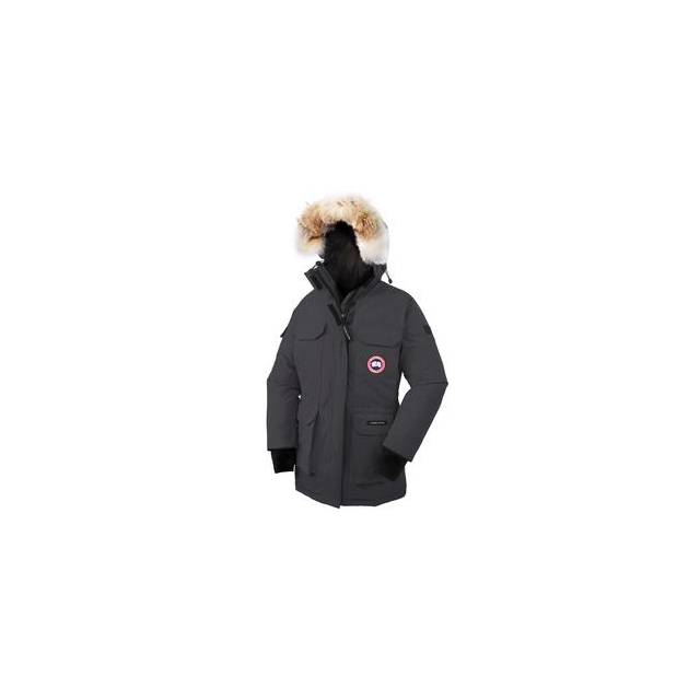 Canada Goose - Expedition Parka Women's, Graphite, XS