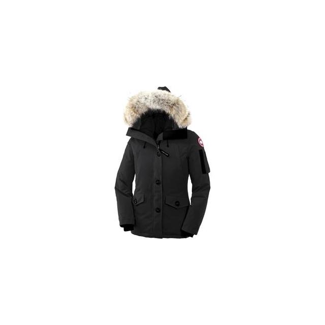 Canada Goose - Montebello Parka Women's, Black, L