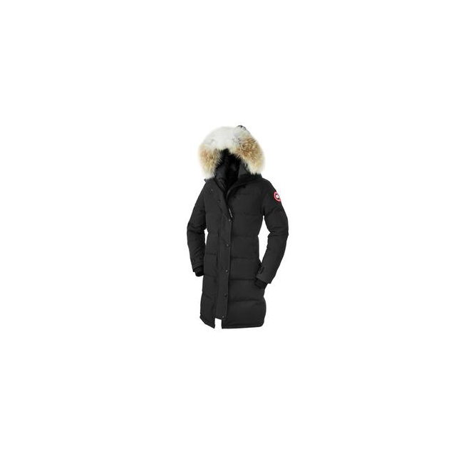 Canada Goose - Shelburne Down Parka Women's, Black, L