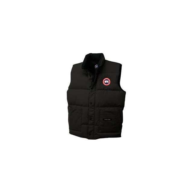 Canada Goose - Freestyle Down Vest Men's, Black, XL