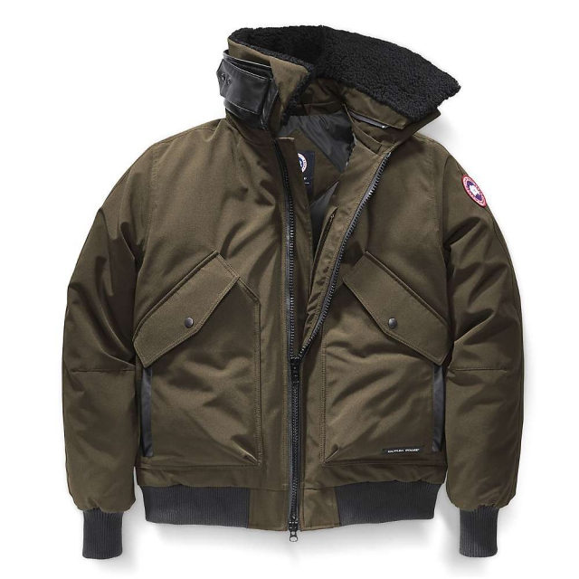 Canada Goose - Men's Bromely Bomber