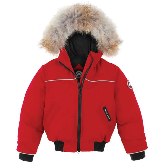 Canada Goose - Kids' Grizzly Bomber Jacket