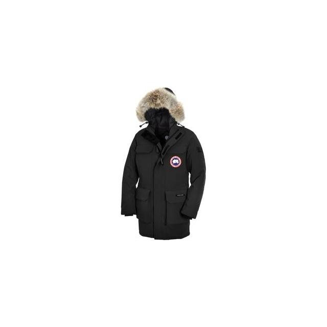 Canada Goose - Citadel Parka Men's, Black, S
