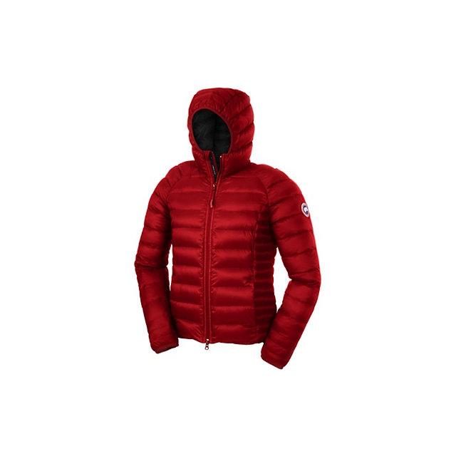 Canada Goose - Brookvale Hoody Womens Jacket