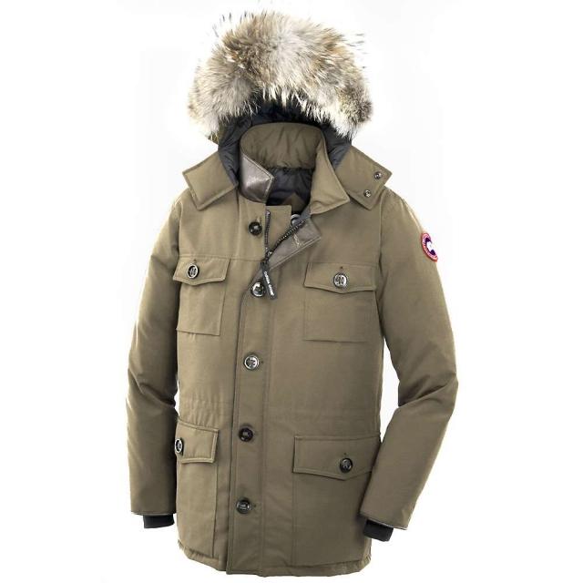 Canada Goose - Men's Banff Parka