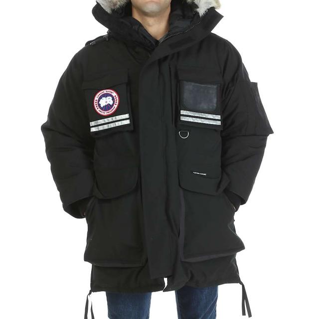 Canada Goose - Men's Snow Mantra Jacket