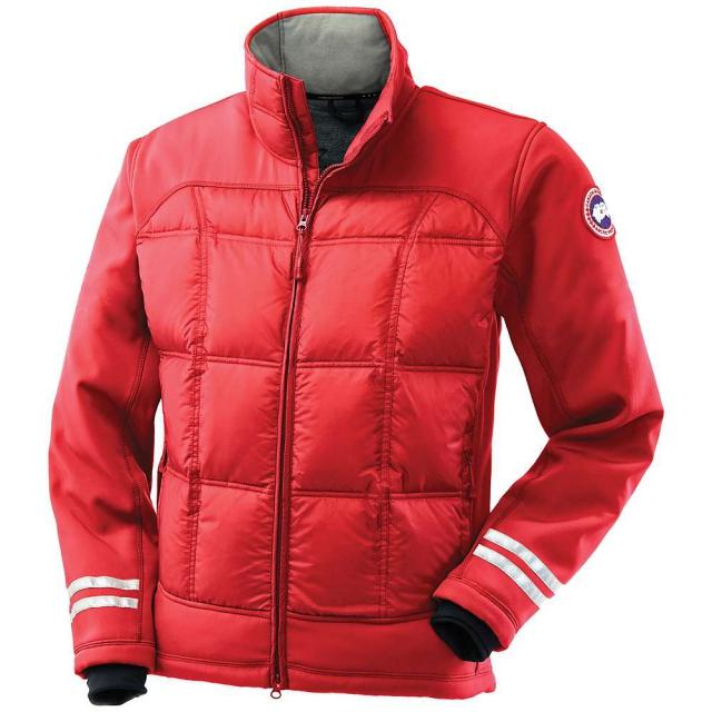Canada Goose - Men's Hybridge Jacket