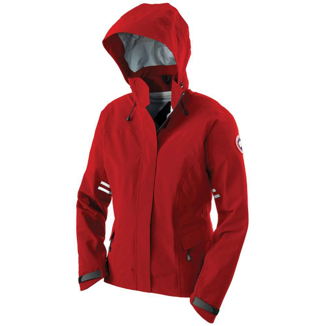 Canada Goose - Women's Ridge Shell Hoody