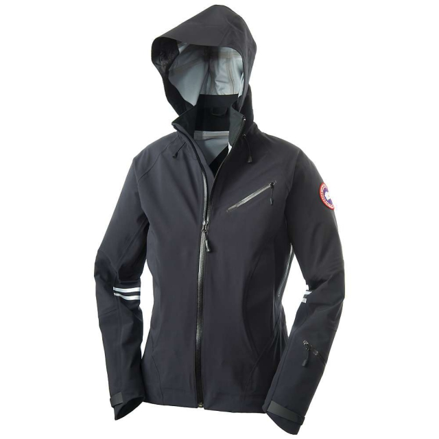 Canada Goose - Women's Timber Shell Hoody