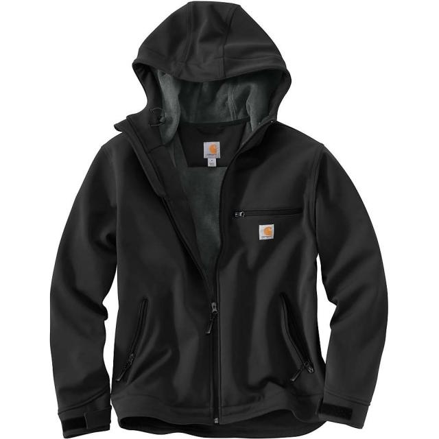 Carhartt - Men's Crowley Hooded Jacket
