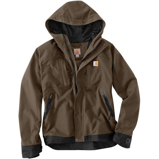 Carhartt - Men's Quick Duck Harbor Jacket