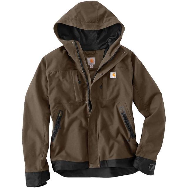 Carhartt - Men's Quick Duck Harbor Jacket