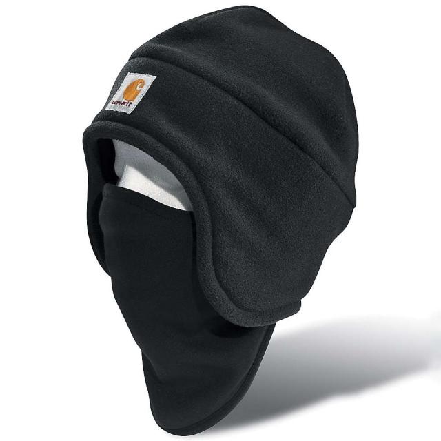Carhartt - Men's Fleece 2 in 1 Headwear