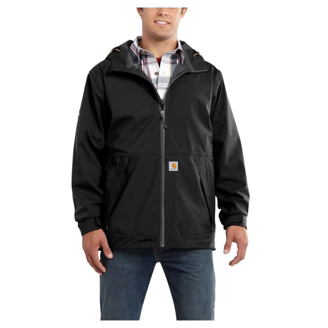 Carhartt - Men's Force Equator Jacket