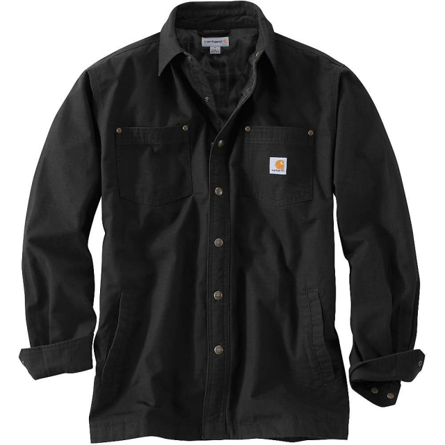 Carhartt - Men's Chatfield Ripstop Shirt Jacket