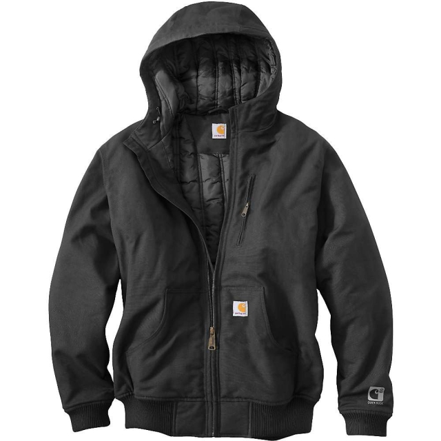 Carhartt - Men's Quick Duck Jefferson Active Jacket
