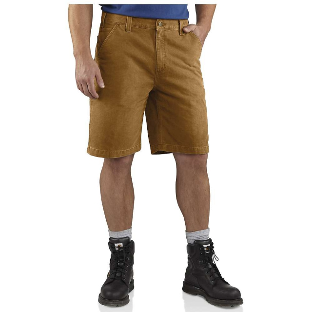 Carhartt - Men's Weathered Duck Work Short