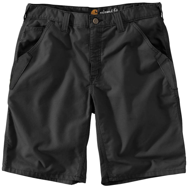 Carhartt - Men's Iconic Canvas Work Short
