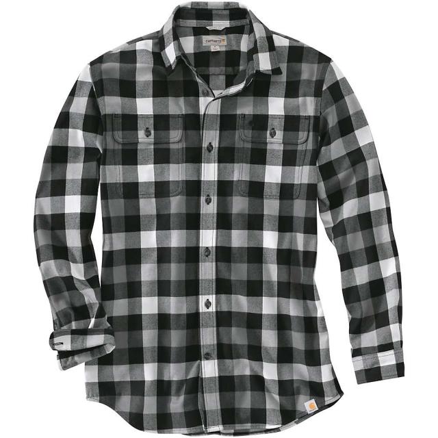 Carhartt - Men's Hubbard Plaid Shirt