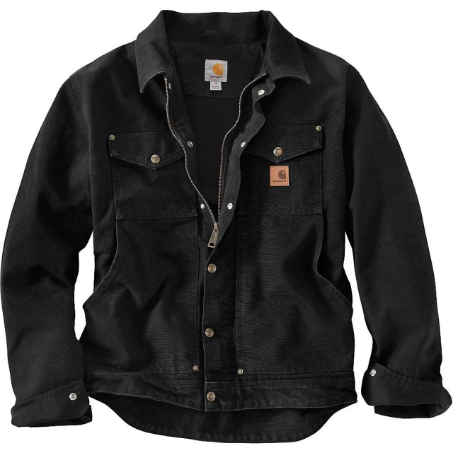 Carhartt - Men's Berwick Jacket