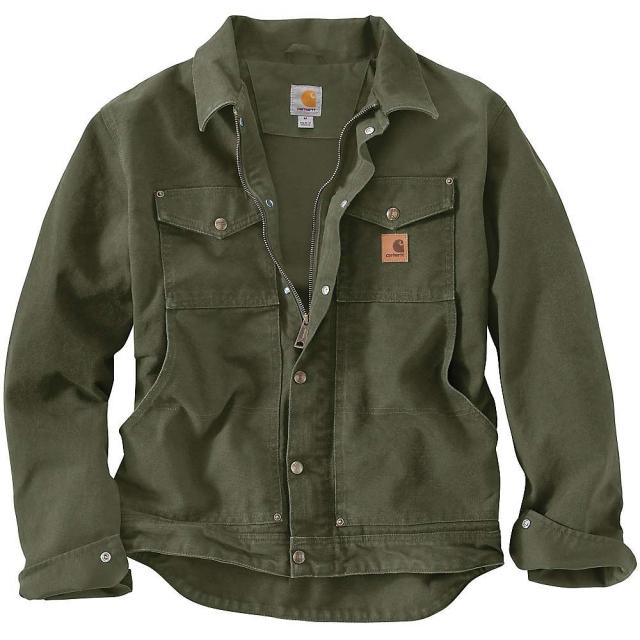 Carhartt - Men's Berwick Jacket