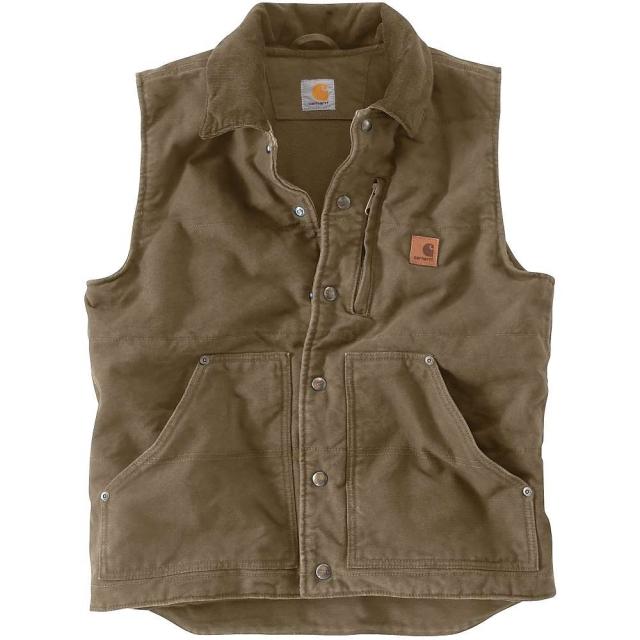 Carhartt - Men's Chapman Vest